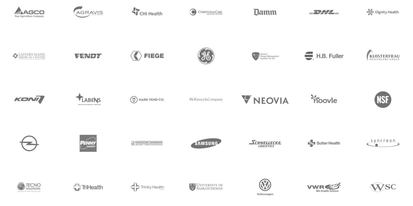 グーグルグラス導入企業