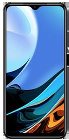 イオンモバイルのXiaomi Redmi 9T