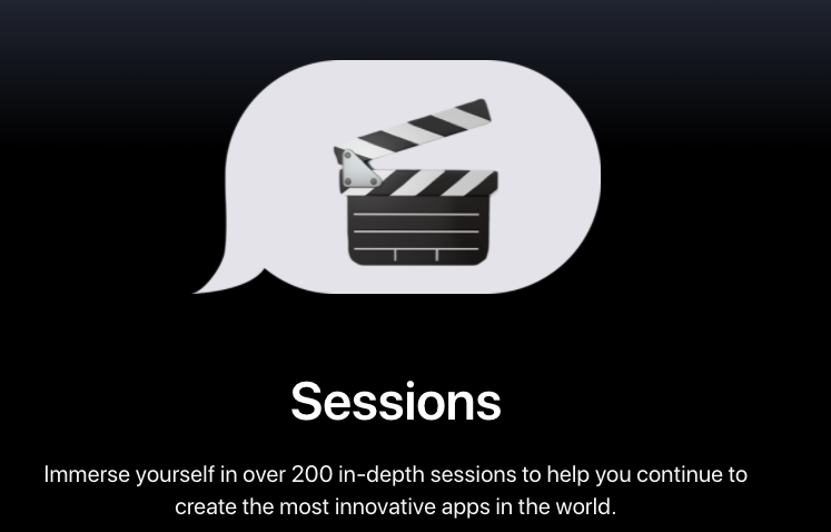 WWDC21 Sessions