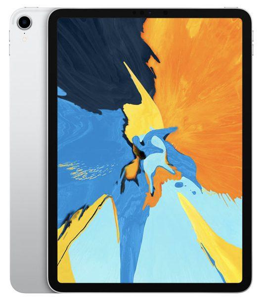 iPad Pro 11 2018年モデル