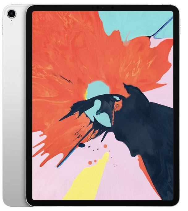 iPad Pro 12.9 2018年モデル