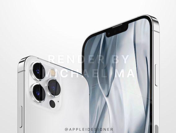 iPhone 13-Pro