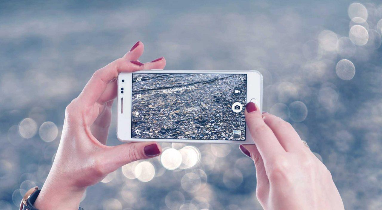 スマホの写真をプリントする方法は3種類