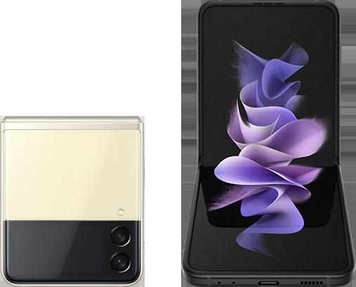 Galaxy Z Flip 3 5Gのスペック