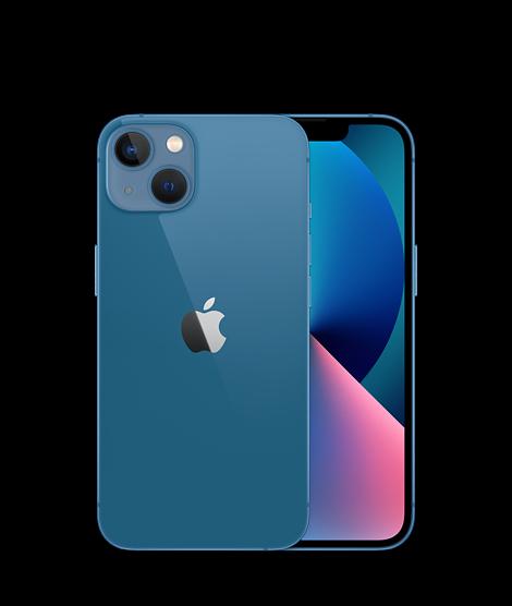 iPhone 13(ブルー)