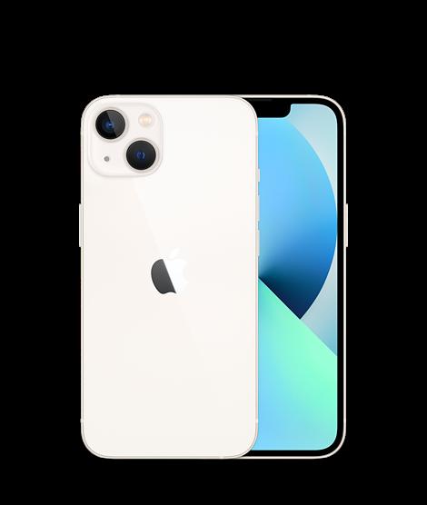 iPhone13(スターライト)