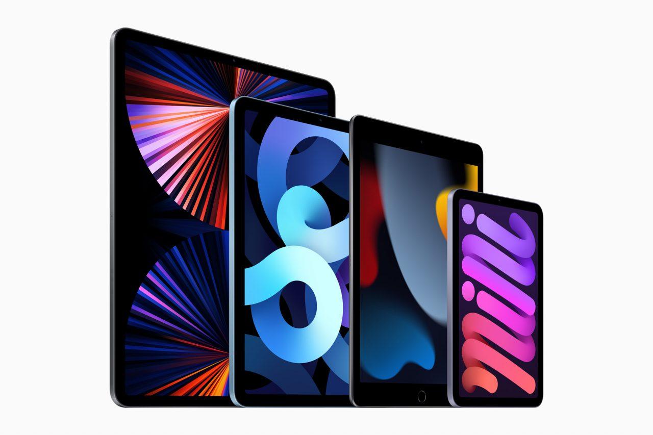 iPad mini 6(第6世代)