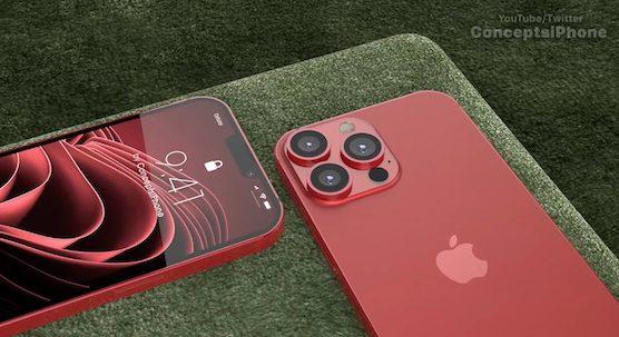 iPhone13 Pro イメージ