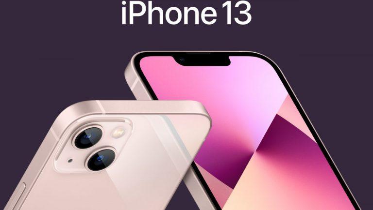 iPhone13の初期設定おすすめ