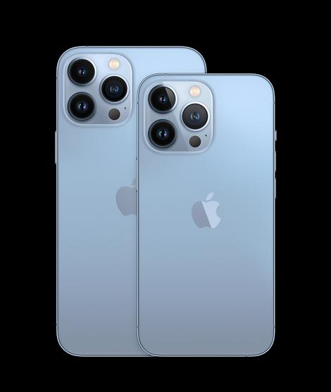 iPhone 13の初期設定まとめ