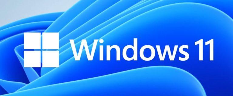 Windows 11のロゴ
