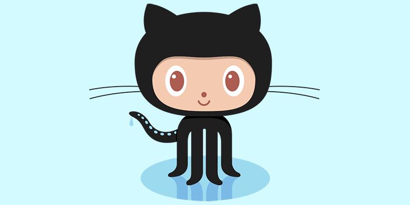 GitHubのようなgitホスティングサービス5つを比較してみた。Part1 — GitHub