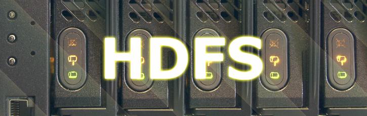 Hadoop構築の実践学習メモ3(HDFS)