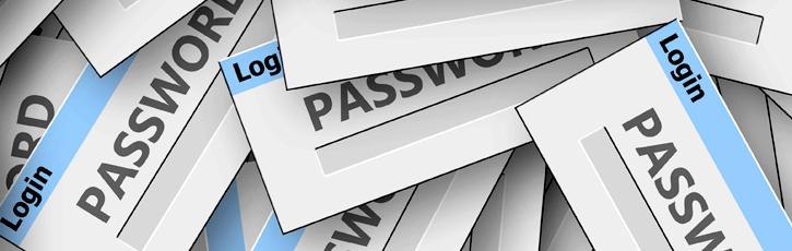 あなたのパスワードの安全性はどのくらい?