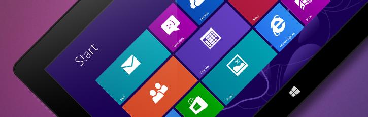 Windows10(Surface Pro 3?) + Edgeの妙