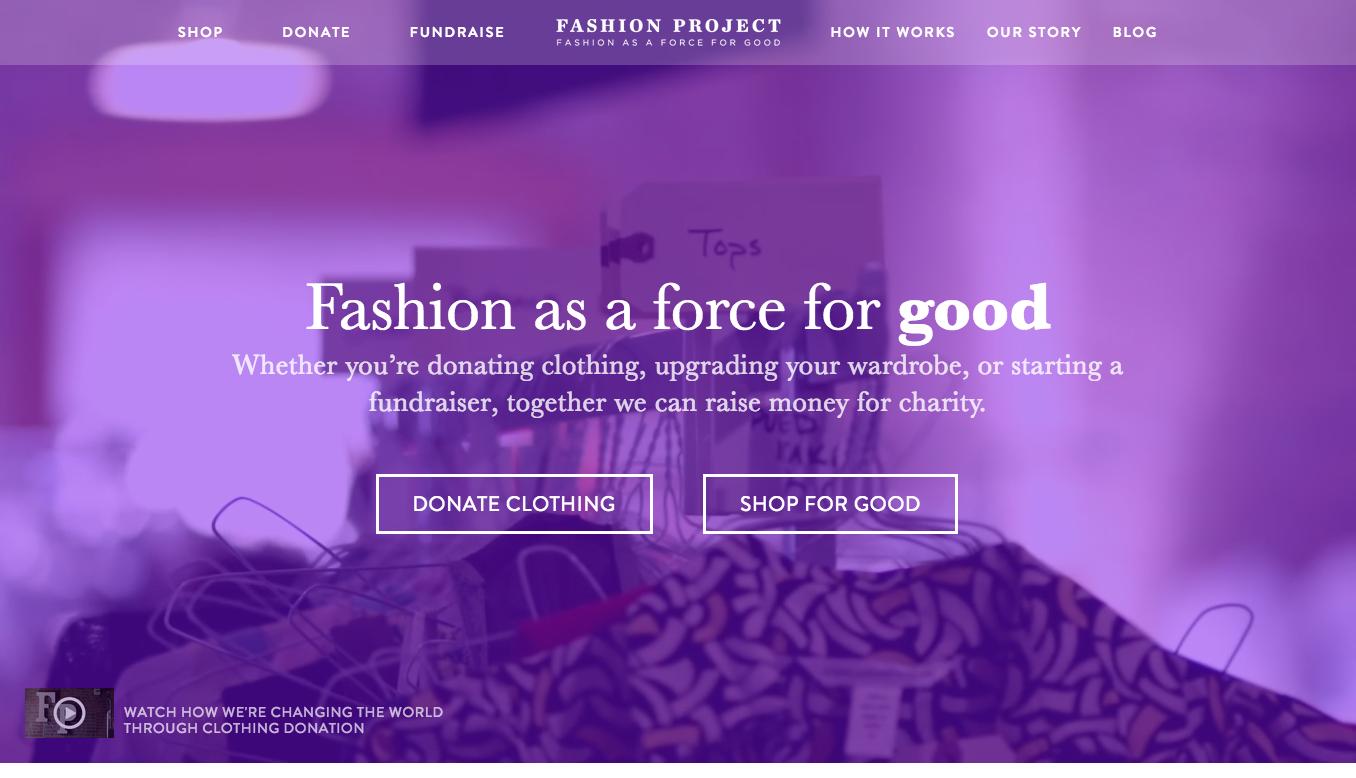 Fashion_Project