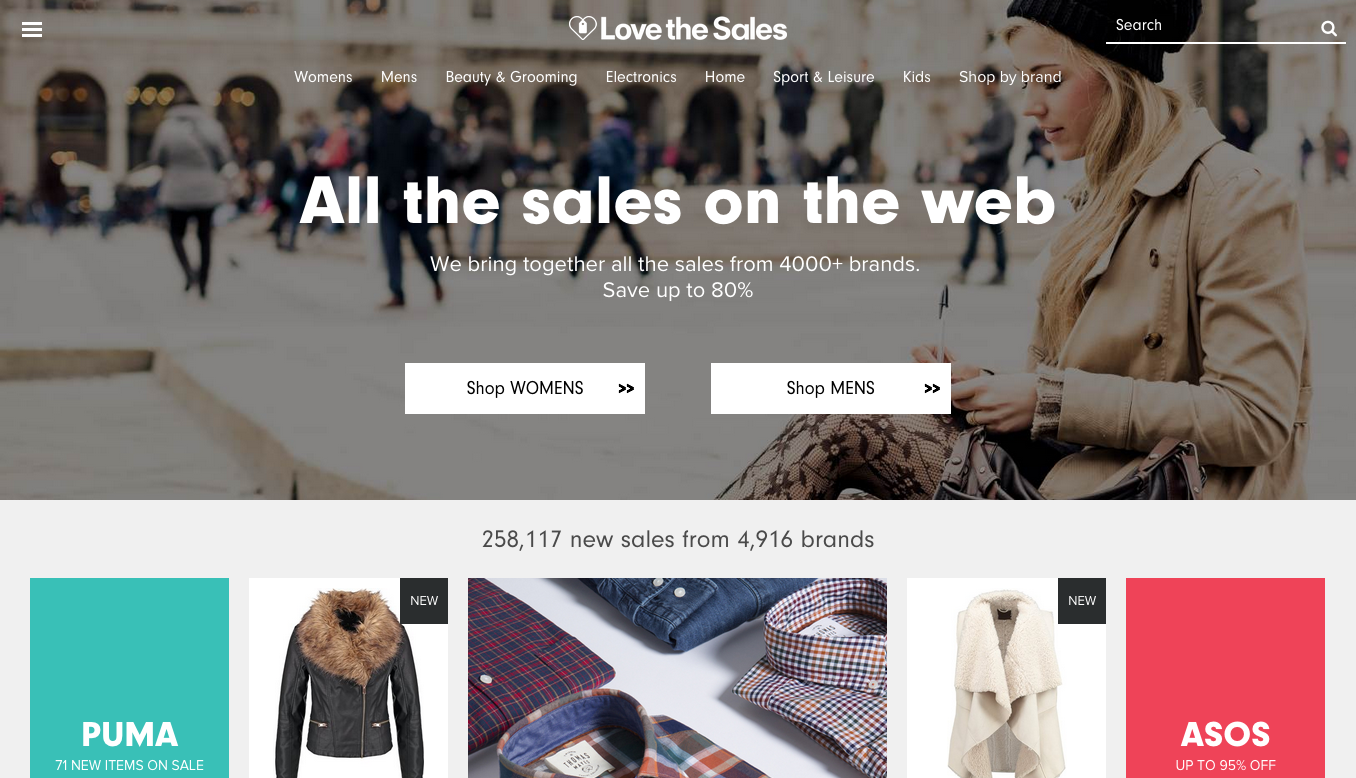 Love_the_Sales