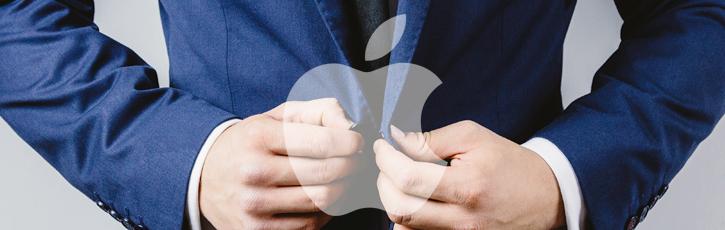 米アップルの採用面接インタビュー 10問