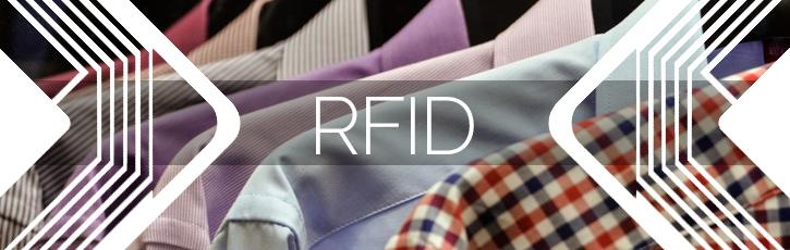 小売店での手間を省くICタグ(RFID)について
