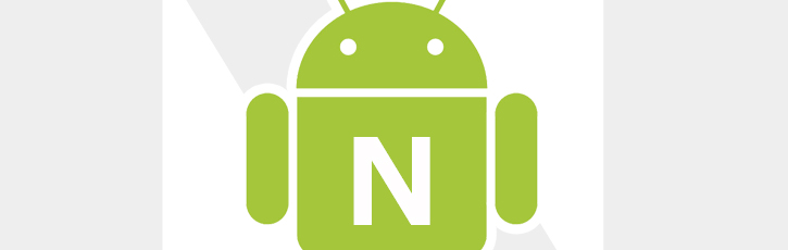 Android N のプレビュー|新機能の確認