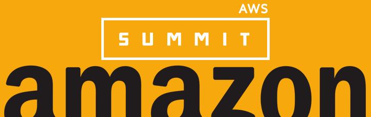 イベントレポート 「AWS Summit 2016」