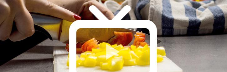 見て楽しい!分かりやすい!facebook料理動画ページ&料理アプリ