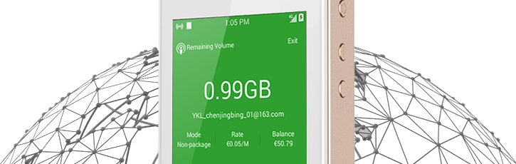 Glocal Me|100カ国以上で4Gインターネットが楽しめるクラウドSIM型Wifiは旅の強い味方!