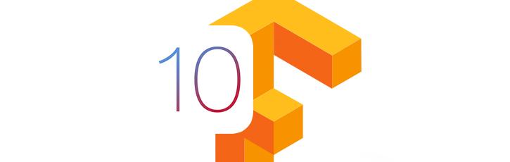 TensorflowとiOS10のカスタムキーボードで手書き文字認識キーボードを作る その1