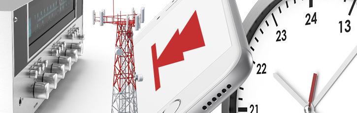 ラジオ業界に革命的サービス!