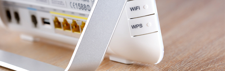 プライベートWi-Fiのローカルな使い方