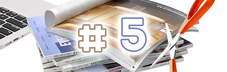 デザインとUX/UIのウィークリーまとめ #5(11月第2週)