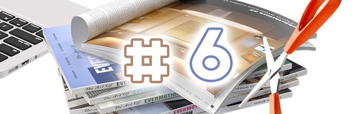 デザインとUX/UIのウィークリーまとめ #6(11月3週)