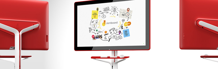 オフィス環境に「IoT」! Googleが仕掛ける「デジタルホワイトボート」とは
