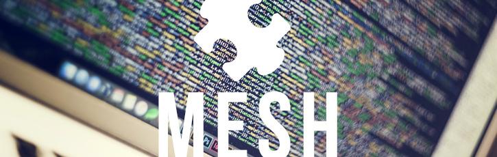 第2回ハッカソン「MESHを使って何か作ろう!」