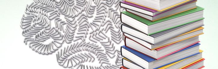 読書習慣は脳の若返りトレーニング