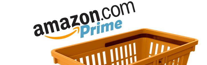 最近のお買い物事情~Amazonプライムのとりこ?~
