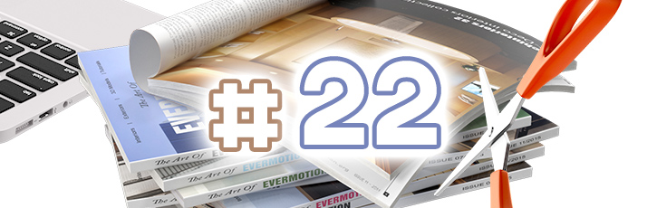 デザインとUX/UIのウィークリーまとめ(#22)