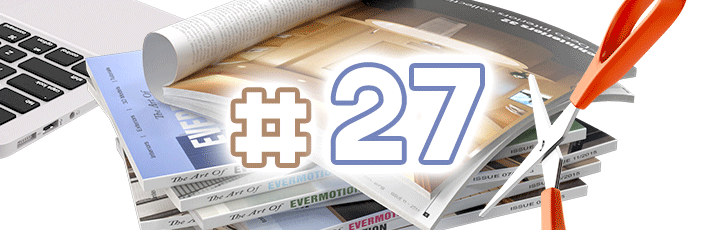 デザインとUX/UIのウィークリーまとめ(#27)