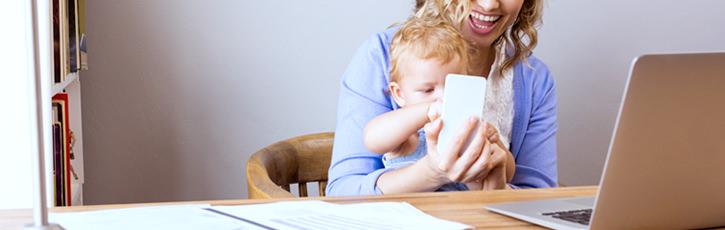 おすすめ育児系アプリ3選(0~2歳児)